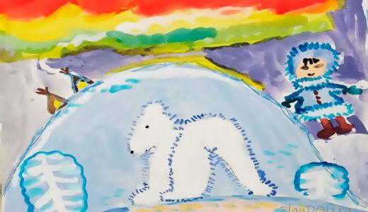 Тематическая неделя «Арктика и Антарктика»