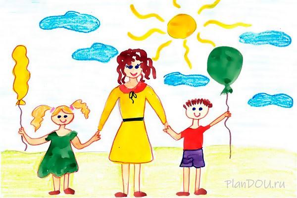 Тематическая неделя «День дошкольного работника»