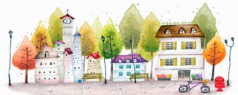 Дидактический материал по теме «Мой город. Мой дом» 5-7 лет