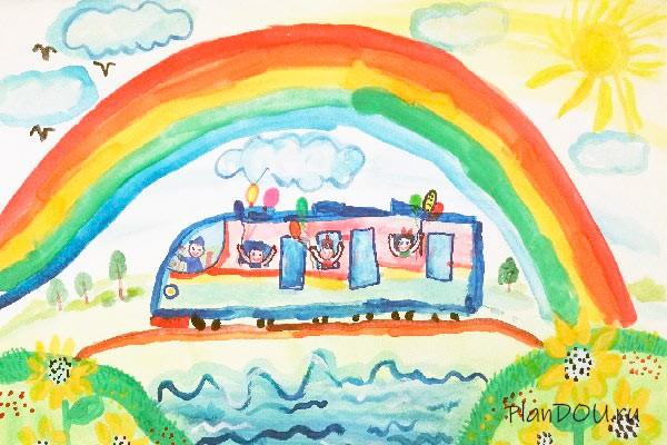 Тематическая неделя «До свидания, детский сад!»