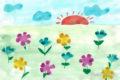 Тематическая неделя «Лес, луг, сад»