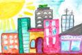 Тематическая неделя «Мой родной город»