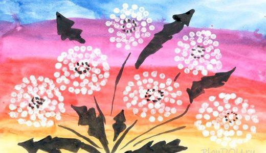 Тематическая неделя «Первоцветы»