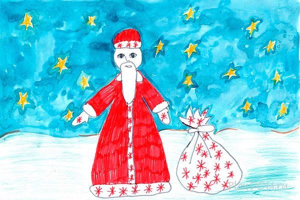 Тематическая неделя «Здравствуй, Дед Мороз!»
