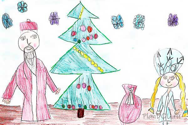 Тематическая неделя «Здравствуй, праздник новогодний!»
