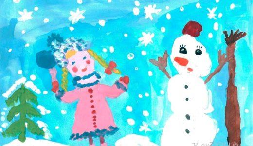 Тематическая неделя «Здравствуй, Зимушка-зима»